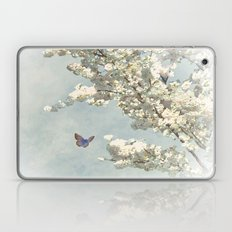 Blossom Delight Laptop & iPad Skin