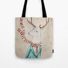 Dear deer. Tote Bag