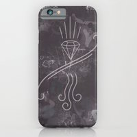 graffiti iPhone & iPod Cases featuring Graffiti by Isaak_Rodriguez