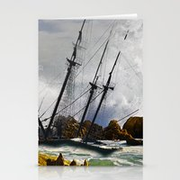 The Big Swell Stationery Cards