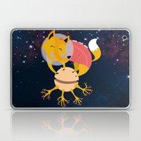 Zorrito Planetario Laptop & iPad Skin