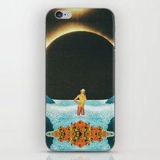 Strange Dream iPhone & iPod Skin