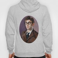 The Tenth Doctor Hoody