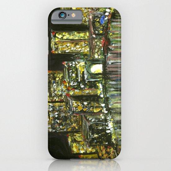 Boston Harbor iPhone & iPod Case