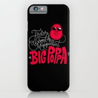 French Poppa 2.0 iPhone 6 Slim Case