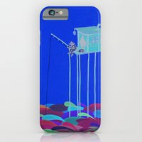 The Great Flood iPhone 6 Slim Case