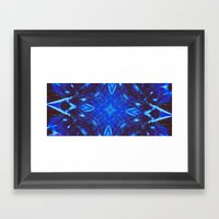 Altered Perceptions 3 Framed Art Print