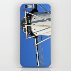 Mill iPhone & iPod Skin