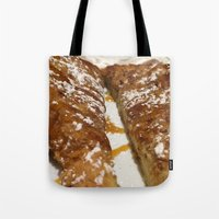 French Toast. Tote Bag