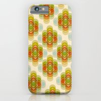60's Pattern iPhone 6 Slim Case