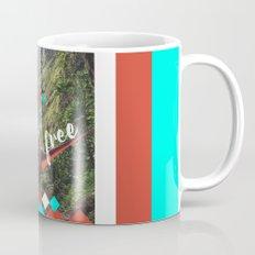 be free Mug