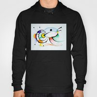 Eye - Ojo Hoody