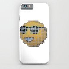 Emoticon Cool iPhone 6 Slim Case
