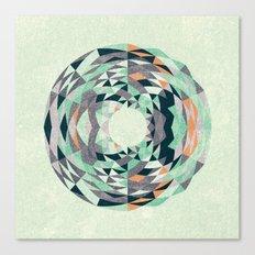 Center Canvas Print