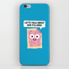 Tart Therapy iPhone & iPod Skin