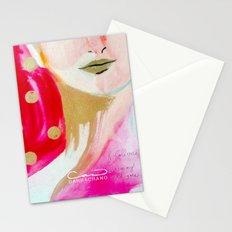 BABE Stationery Cards