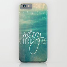 Merry Christmas Fairytal… iPhone 6 Slim Case