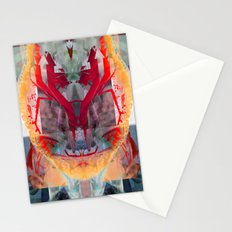 Chalice 3000 Stationery Cards