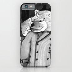Panda Noir iPhone 6 Slim Case