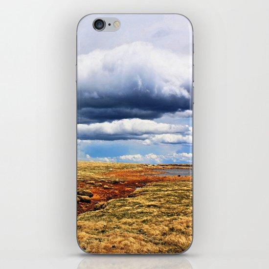 13,000 Feet iPhone & iPod Skin