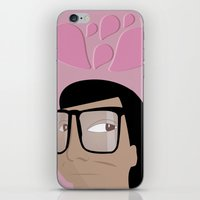 Elle iPhone & iPod Skin