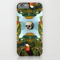 Tropical III iPhone 6 Slim Case