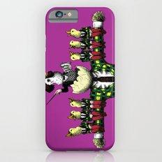 chorus line iPhone 6 Slim Case