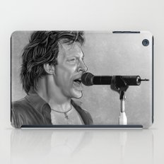 Jon Bon Jovi      iPad Case