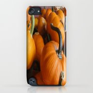 Vector Style Harvest Of … iPod touch Slim Case