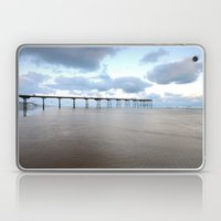 Saltburn By The Sea Laptop & iPad Skin