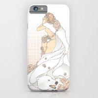 Nouveau Romance iPhone 6 Slim Case