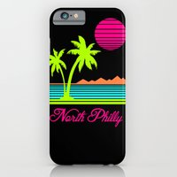 Tropical North Philly iPhone 6 Slim Case