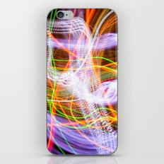 Venus Sunrise iPhone & iPod Skin