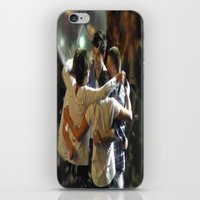 One Direction Madison Square Garden MSG 2 iPhone & iPod Skin
