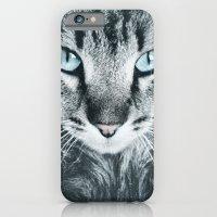 Blue Velvet iPhone 6 Slim Case