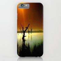 Nature's Gift iPhone 6 Slim Case
