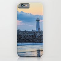 Santa Cruz iPhone 6 Slim Case
