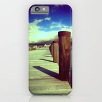 What's Up Dock?  iPhone 6 Slim Case