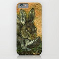 BunnyFoot iPhone 6s Slim Case