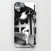 Dead of Night iPhone 6 Slim Case