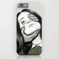 My Little Eye iPhone 6 Slim Case