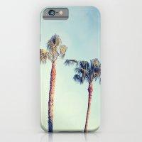 Dos Garras iPhone 6 Slim Case