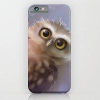 Burrowing Owl iPhone 6 Slim Case