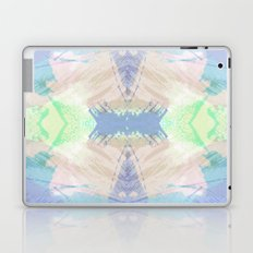 Wishy Washy Blues Laptop & iPad Skin