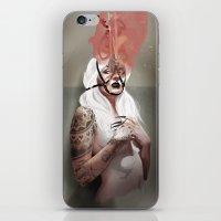 Tension iPhone & iPod Skin