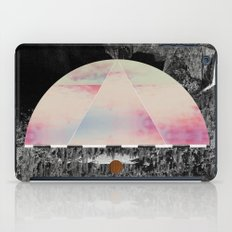 Candy Floss Skies iPad Case