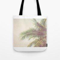 get a way Tote Bag