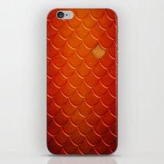 Smaug iPhone & iPod Skin