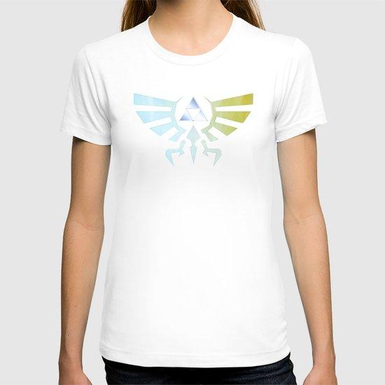 The Legend of Zelda - Hyrule Rising Poster T-shirt