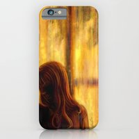 iPhone & iPod Case featuring Under the Window by Enrico Guarnieri 'Ico-dY'